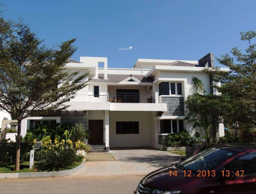 Vision Avenues Infiniti Homes In Gopanpally Hyderabad