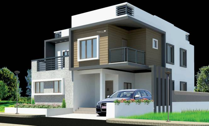 Hiren Winter Park Country Elevation
