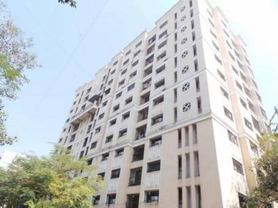 Reputed Shakti Sadan Apartment Elevation