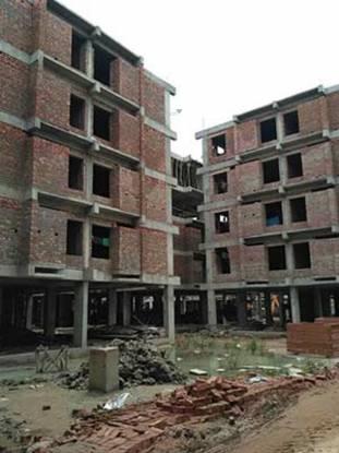 Magnolia Nakshatra Construction Status