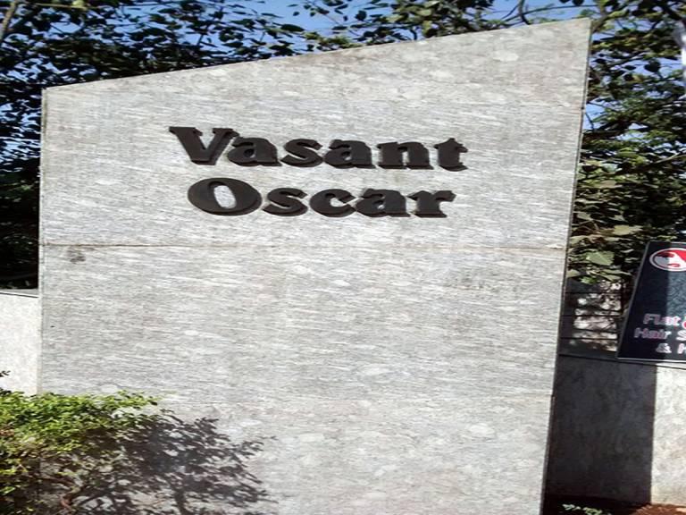Reputed Vasant Oscar Amenities