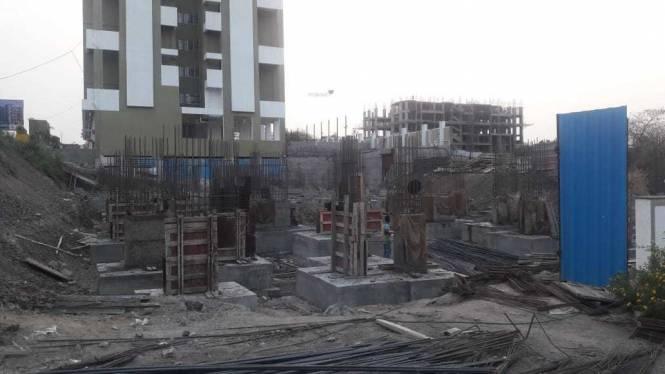 Yash Sherlyn Avenue Construction Status