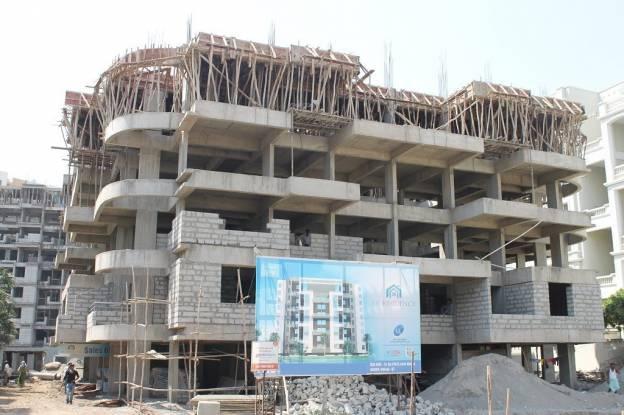 RK Residency Construction Status