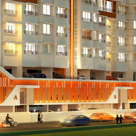 MICL Aaradhya Tower Amenities