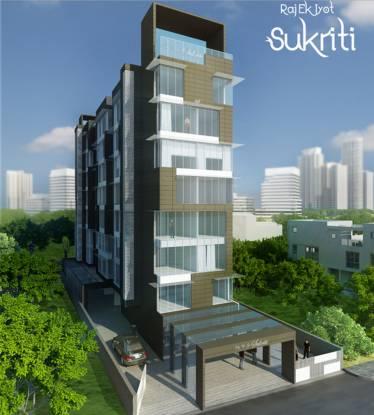 Sadguna Raj Ekjyot Sukruti Elevation