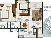 Brigade Buena Vista Layout Plan