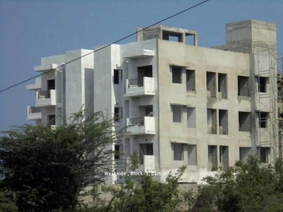 Arun Triveni Construction Status