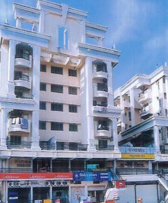 Shree Ganesh Heights Elevation