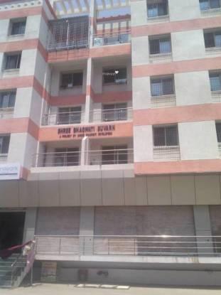 Shree Bhagwati Suvarn Elevation