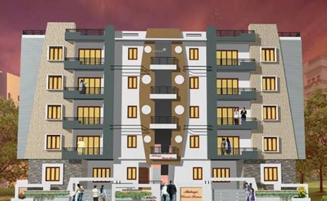 Akshaya Classic Homes Elevation