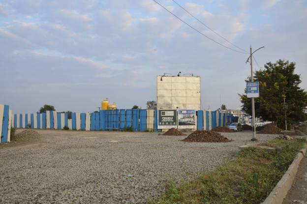 Wadhwani Sai Paradise Construction Status