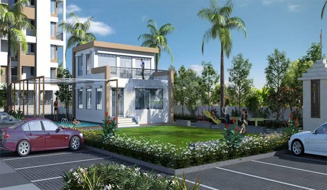 Rajesh Golden Homes Amenities
