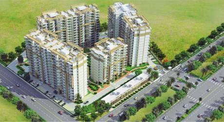Shree Green Space Elevation