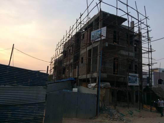 Le Sindur Construction Status