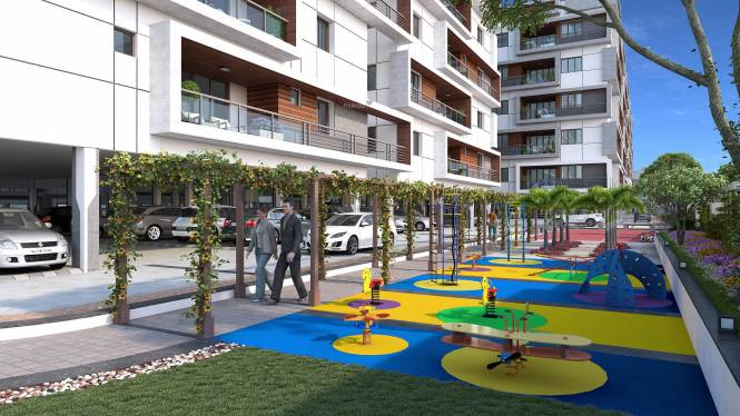 Omsree Patels Bright View Amenities