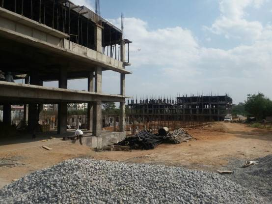 Omsree Patels Bright View Construction Status