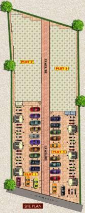 Rajus Citadel Site Plan
