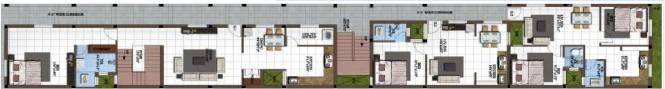 Poomalai Dharaa Cluster Plan