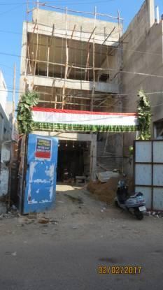 Poomalai Dharaa Construction Status