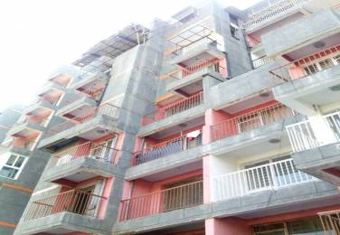 DDA Ganga Apartment Elevation