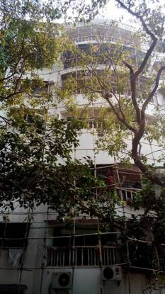Reputed Aradhana Apartment Elevation