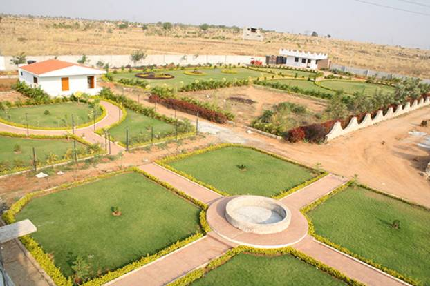 AVC Sita Residency Amenities