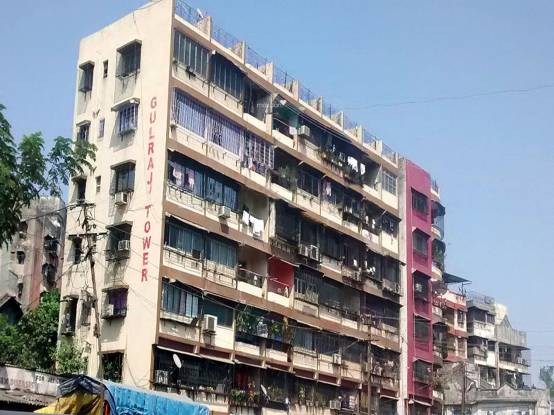 Reliable Gulraj Tower Elevation