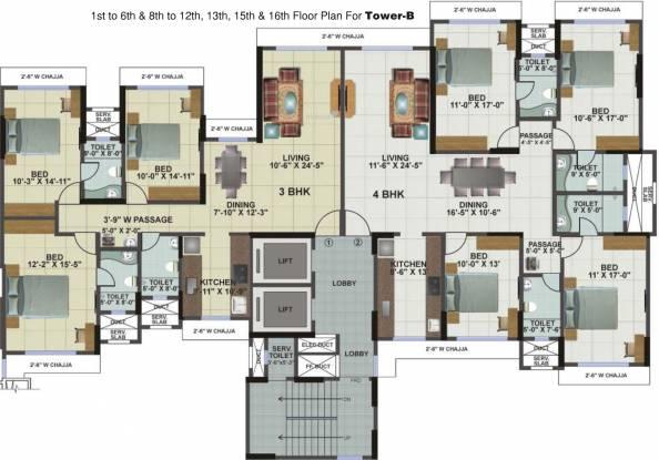 Safal Nav Parmanu Cluster Plan