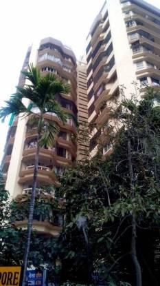 Samartha Tarapore Towers Elevation
