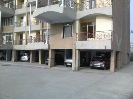 Reputed Samrat Ashok Enclave Apartment Amenities