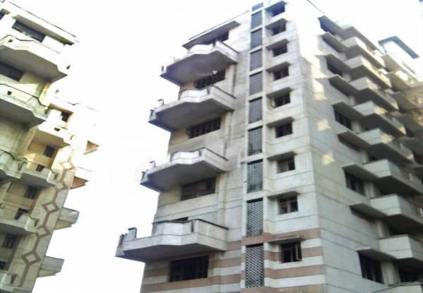 CGHS Kunj Vihar Apartment Elevation