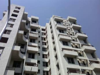 Pooja Shivam Society Elevation