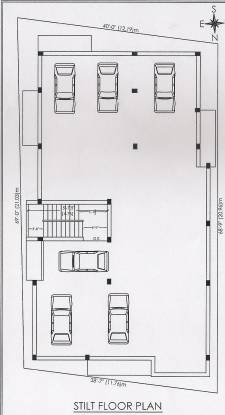 Selva Sri Navasakthi Vinayaga Cluster Plan