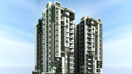 Royce Vaishali Elevation