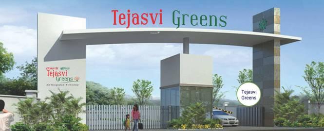 Platinum Tejasvi Greens Plots Elevation
