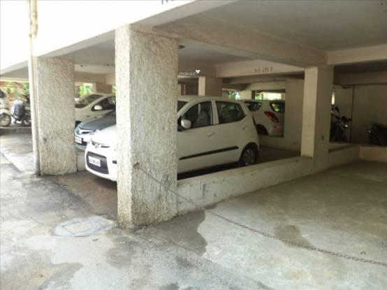 Reputed Ranka D Paradise Apartments Amenities
