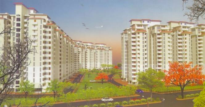 AWHO Sandeep Vihar Elevation