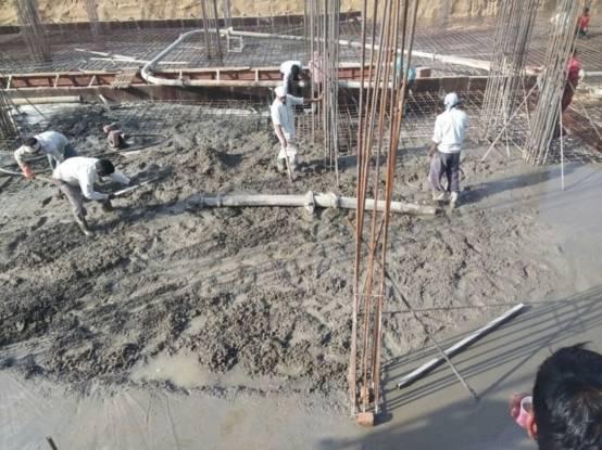 ARG Ananta Construction Status