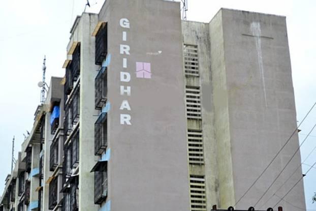 Reputed Om Giridhar Society Elevation