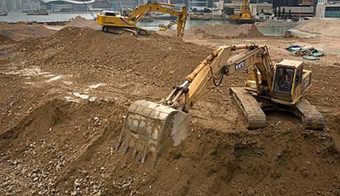Lansum Madhav Towers Construction Status