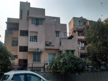 DDA Flats Sarita Vihar Elevation