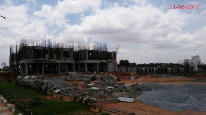 Aratt Cityscape Apartment Construction Status