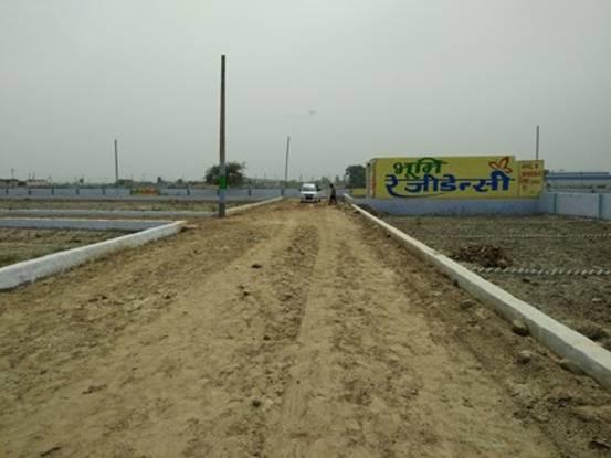 S Krajyog Builders Pvt Ltd Bhoomi Residency Elevation