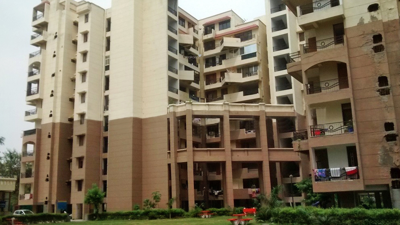 4000 sq ft 6BHK 6BHK+5T (4,000 sq ft) + Store Room Property By sinha real estate In The Shabad, Sector 13 Dwarka