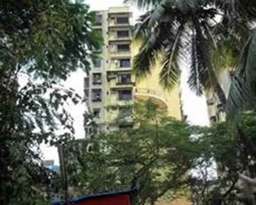 Dwarkesh Mahesh Tower Elevation