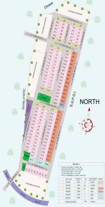 Swapnil Swapnil Shaubhagya Layout Plan