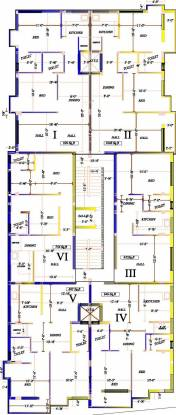 Himang Geetham Cluster Plan