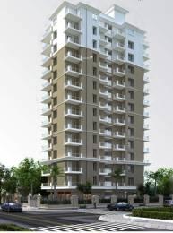 Alliance Amrit Apartment Elevation