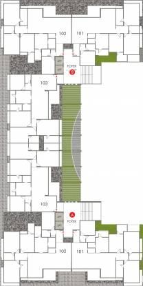 Satyamev Satyamev Elysium Cluster Plan