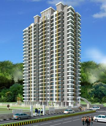 Ecocity Phase 3 Elevation